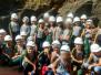 2019 - Excursão à Gruta de Maquiné