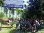 2019 - Visita ao Asilo Vicentino Divino Ferreira Braga