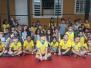 """2019 - Visita ao """" Lar de apoio à crianças carentes de Contagem"""""""