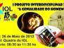 2012 - Projeto Interdisciplinar